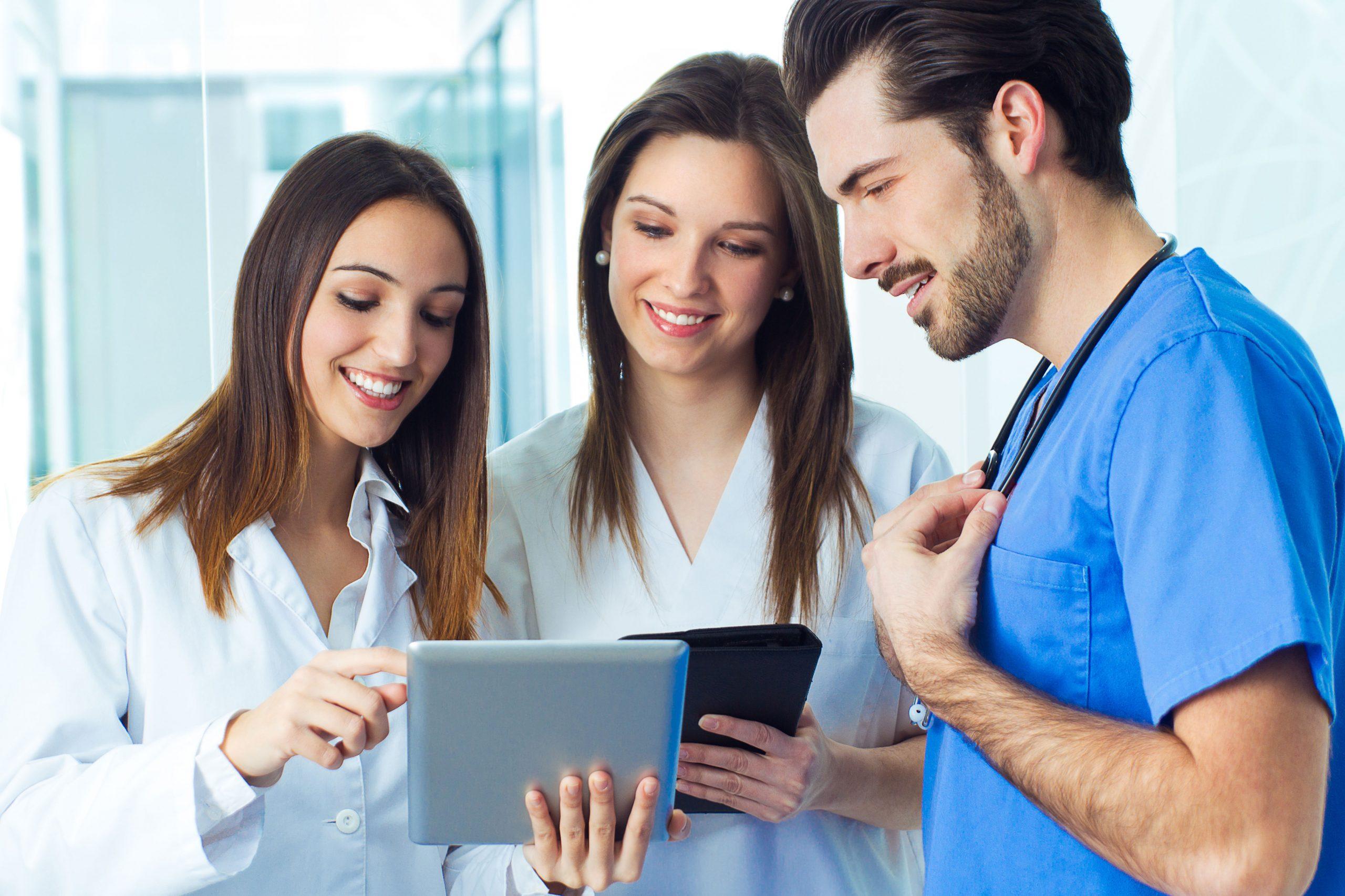 preparación oposiciones sanidad online