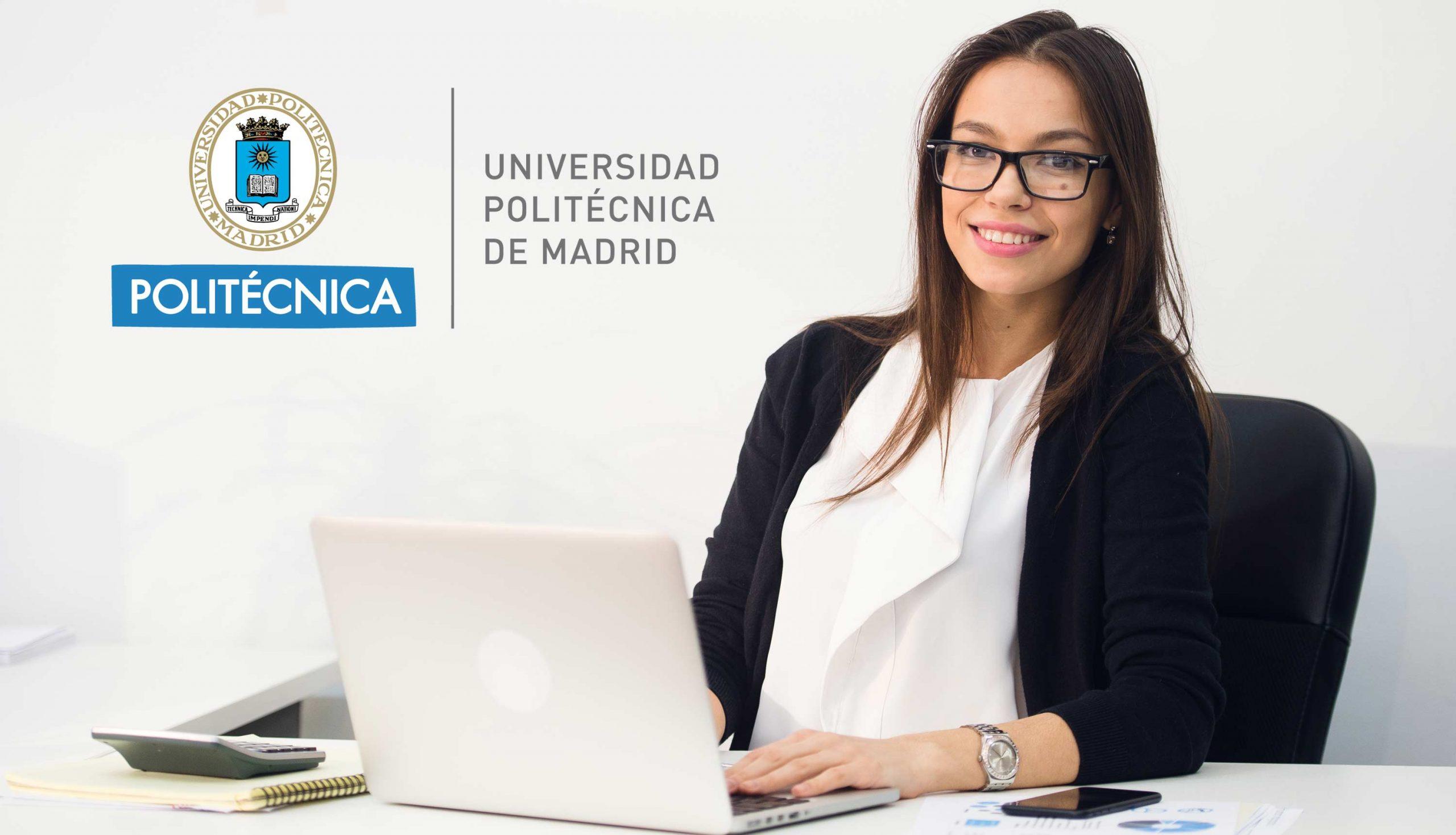curso intensivo online auxiliar administrativo UPM
