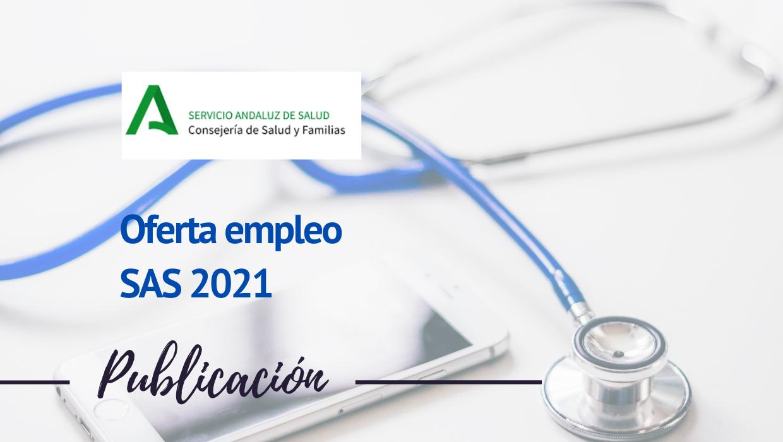 publicada OEP SAS 2021